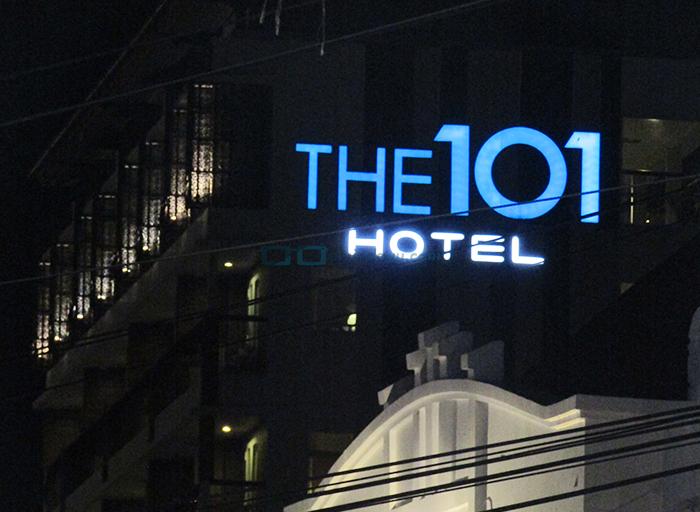 Hotel Dekat Tugu Jogja
