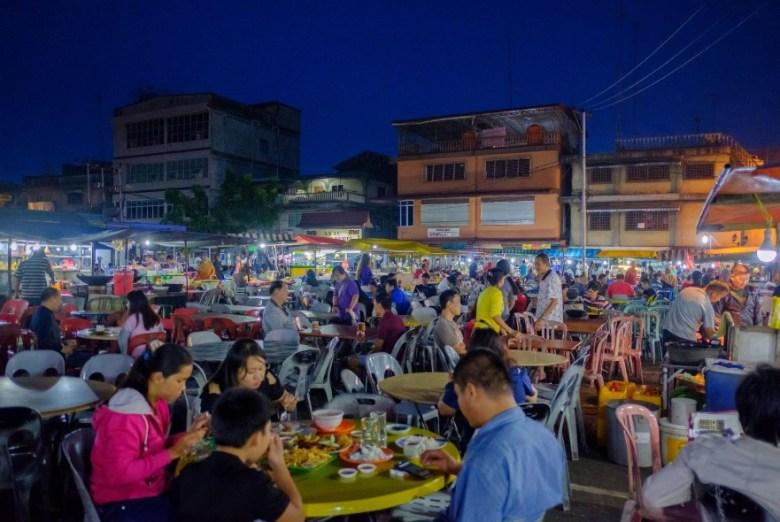 Kelezatan Makanan Khas Wisata Kuliner Tanjung Pinang