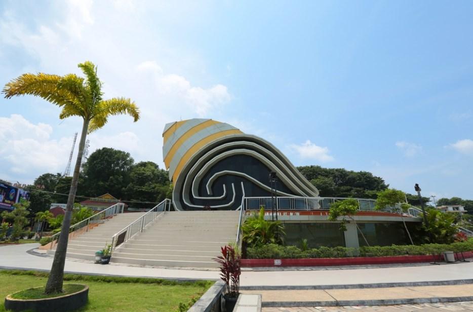 Menikmati Wisata Kuliner Tanjung Pinang Khas Melayu