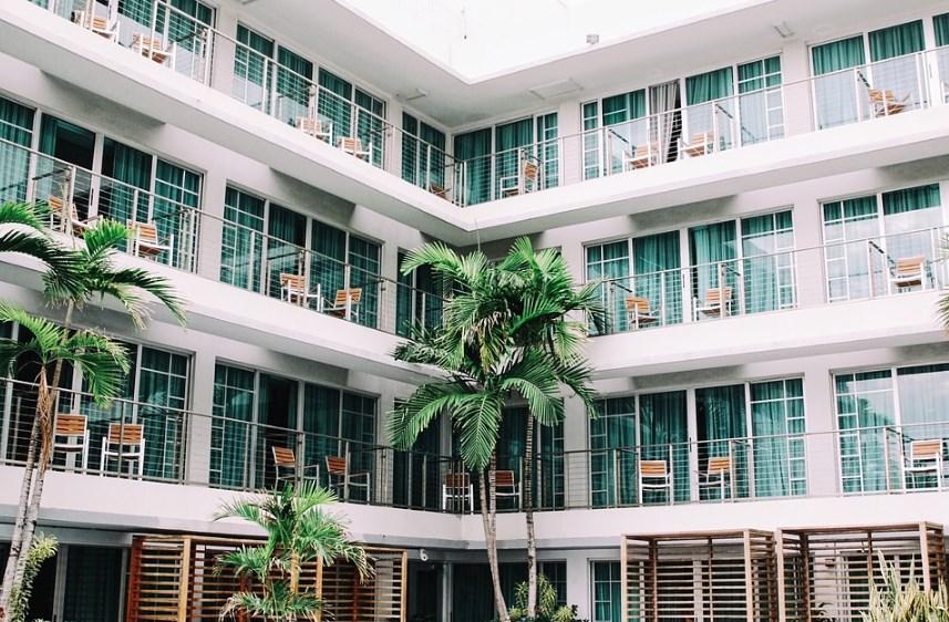Tempat Penginapan dan Transportasi saat Berlibur di Jogja