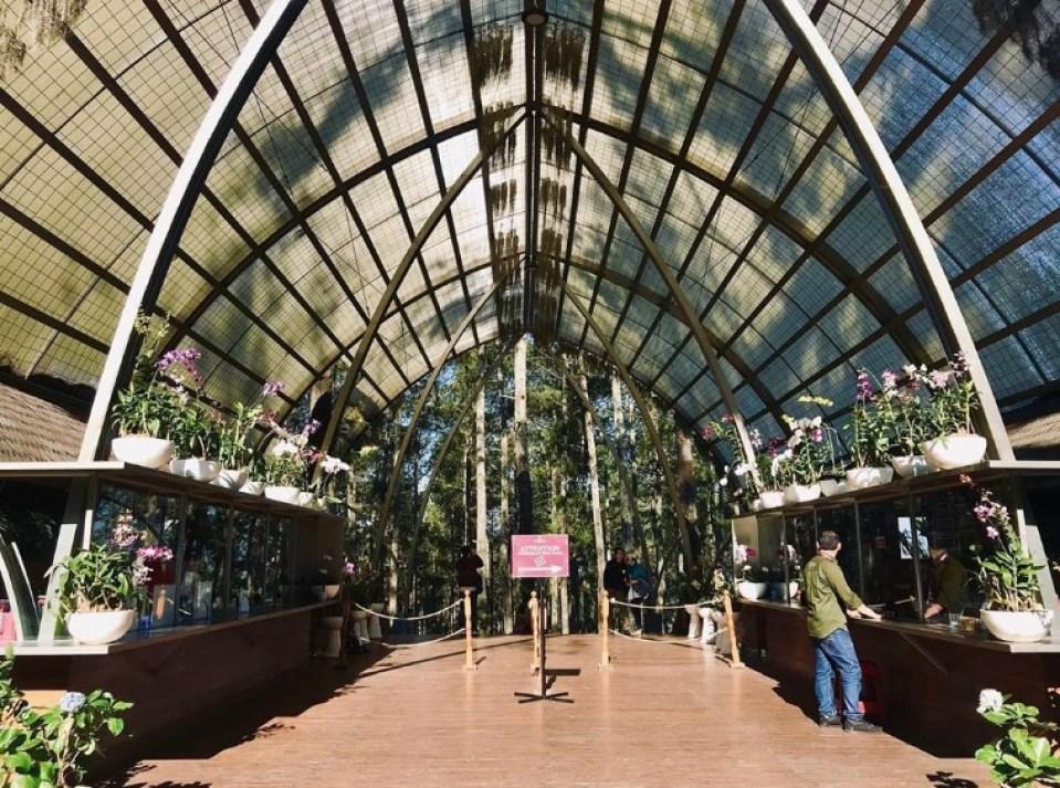 Orchid Forest Lembang, Pusat Geowisata Dan Ecotourism Di Bandung