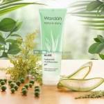 Review Wardah Aloe Vera untuk Bekas Jerawat Membandel