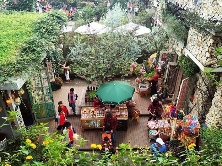 Tips Wisata ke Farmhouse Lembang Bandung