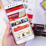 Cara Menambahkan Produk di Shopee atau Upload Produk Shopee Langsung dari Instagram dengan HP Android 2