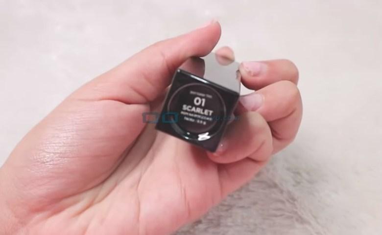 Harga Lip Tint Purbasari 2in1 Color Tint Cheek and Lip Tint