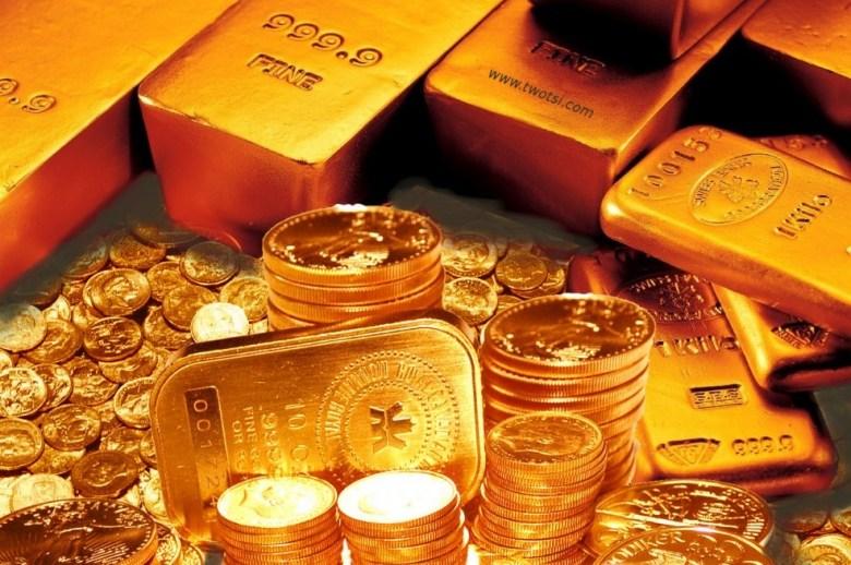 Investasi Emas Fisik (Real Assets)