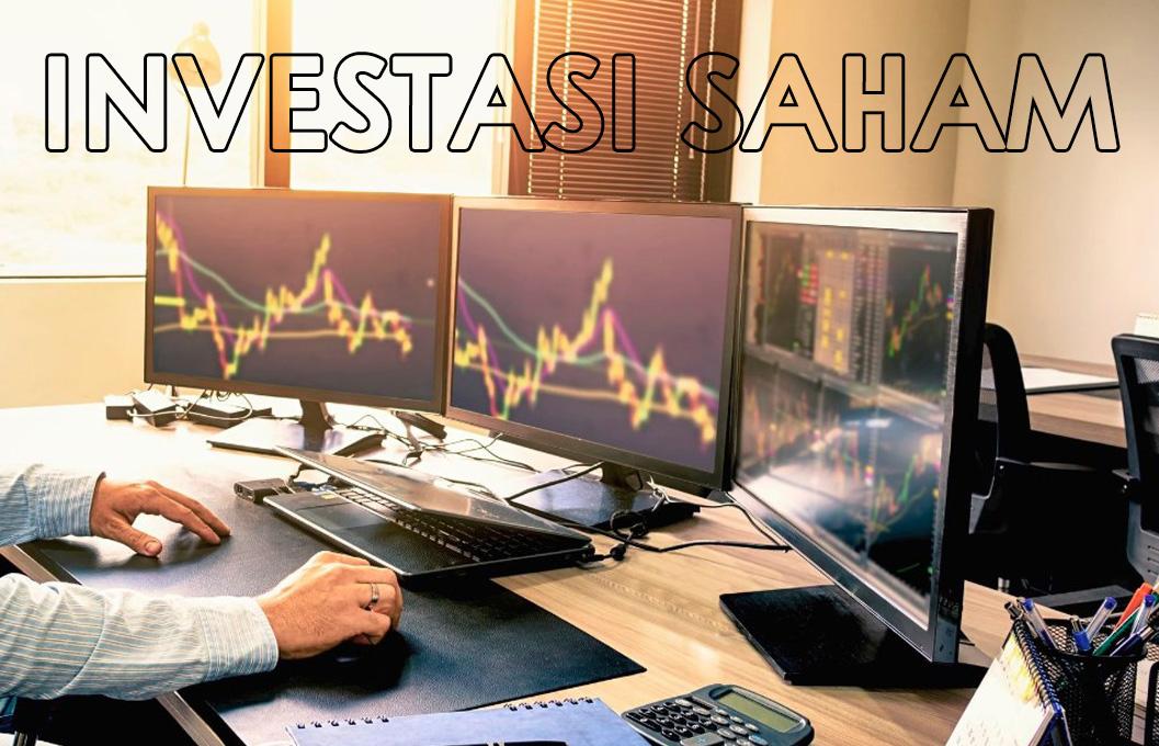 Investasi Saham Pengertian, Jenis Hingga Cara Investasi Saham