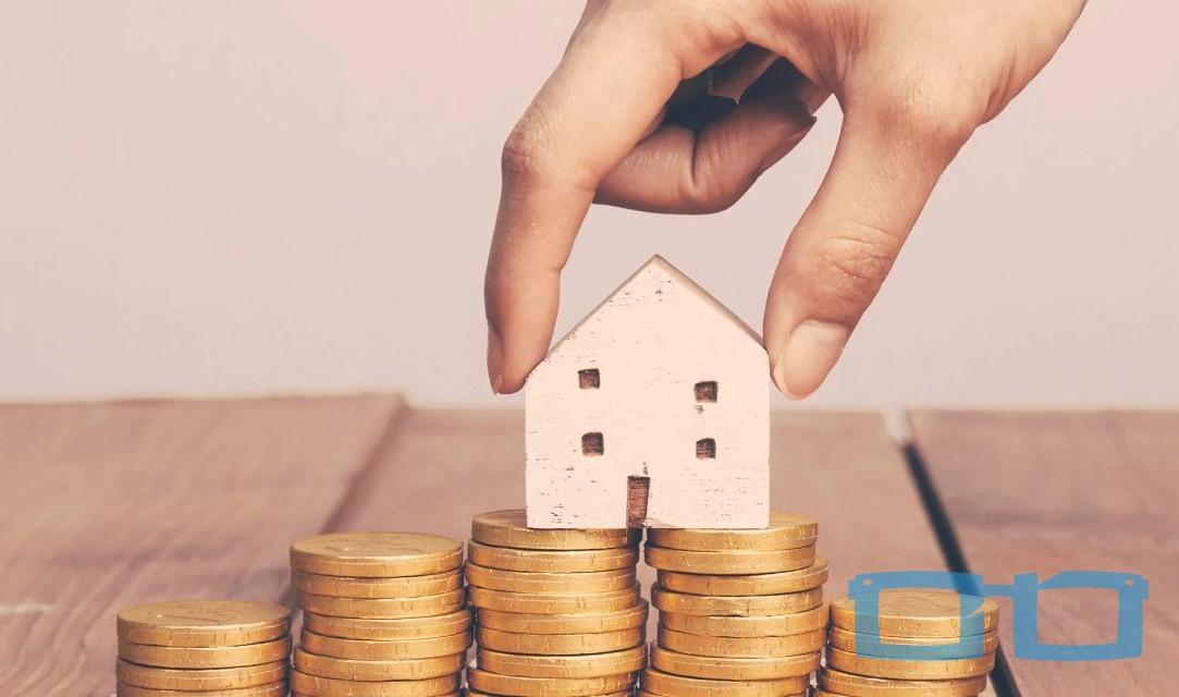 Real Estate Properti atau Tanah