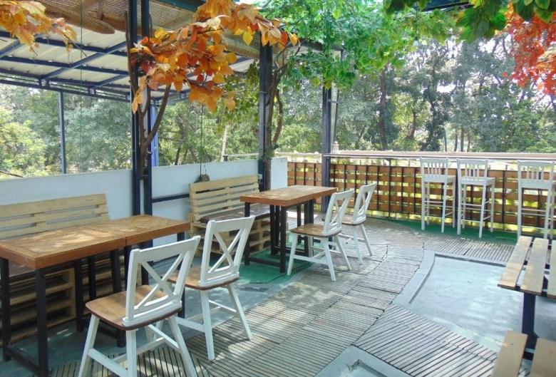 Café Instagramable di Bogor Lusso Café and Resto