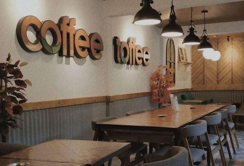 Coffe Toffe Tempat Nongrong Enak di Bogor