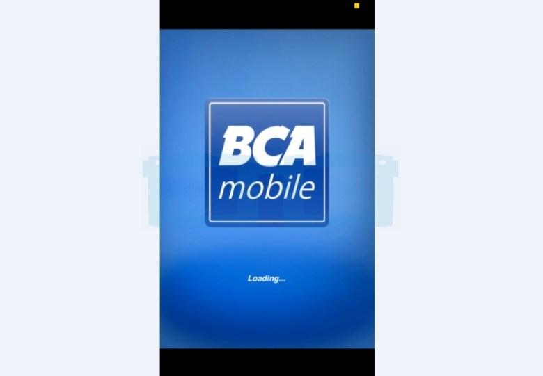 Buka Aplikasi mBanking BCA untuk Membayar Tagihan Shopee Paylater
