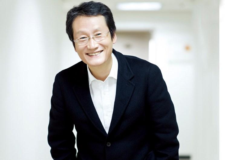 Moon Sung Geun sebagai Jang San