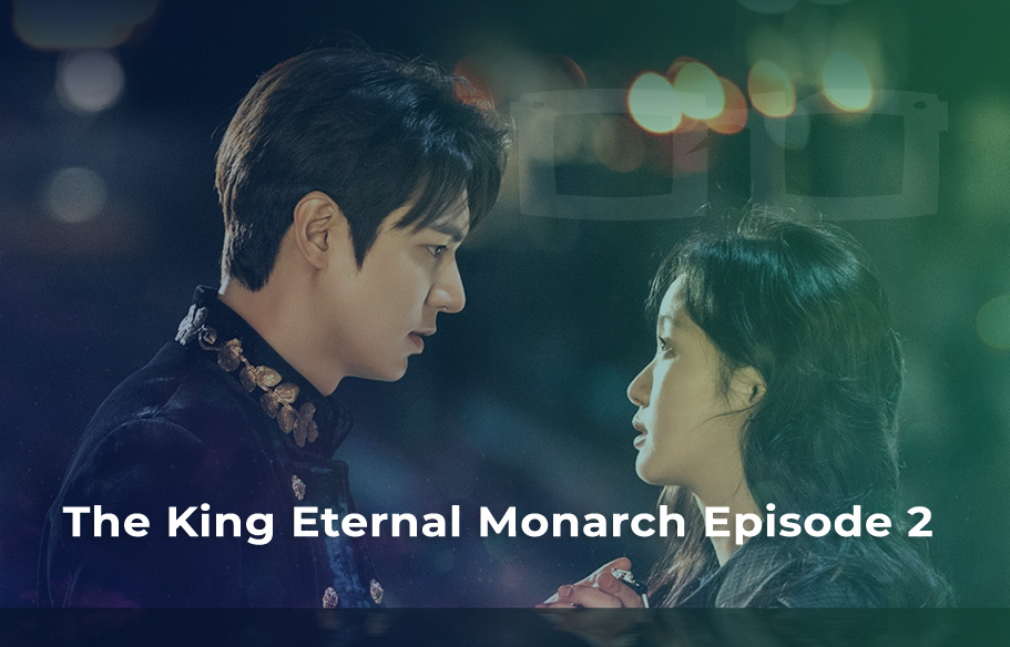 Preview dan Sinopsis The King Eternal Monarch Episode 2