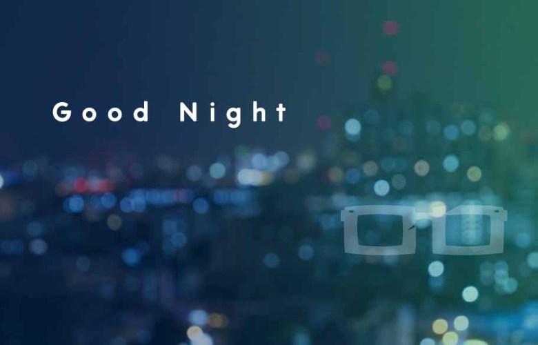 Bahasa Inggrisnya Selamat Malam