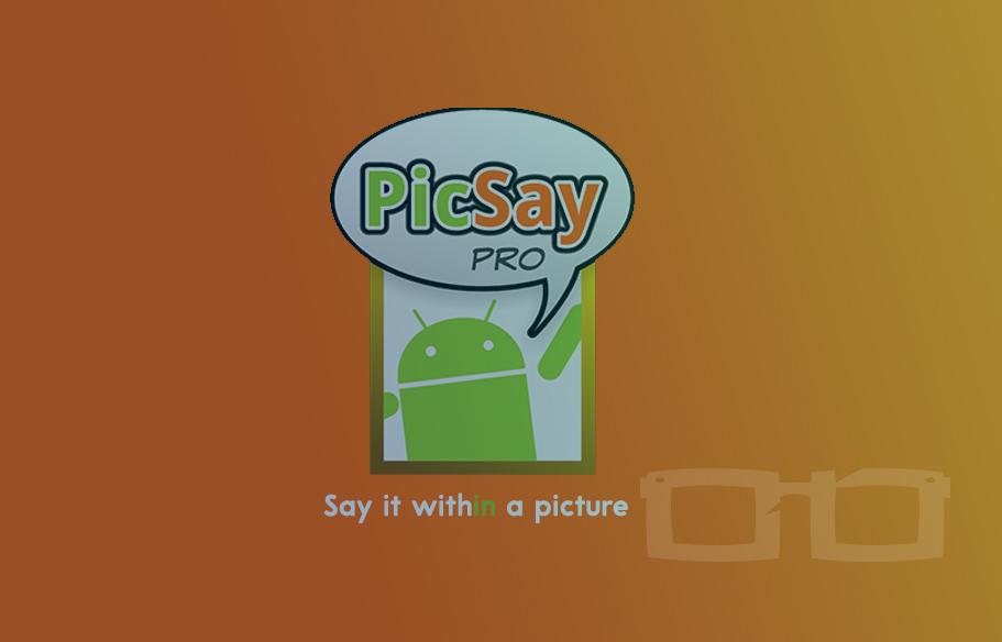 PicSay Pro Apk Mod Gratis