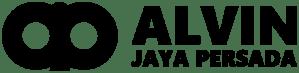 Logo - AlvinJayaPersada.COM - Provider Crane dan Alat Berat. Call Center - 0813 6567 8299