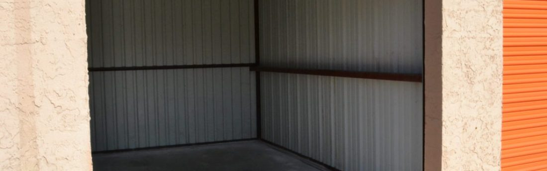 Self Storage Alvin TX