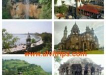कोहलापुर पर्यटन स्थलो के सुंदर दृश्य