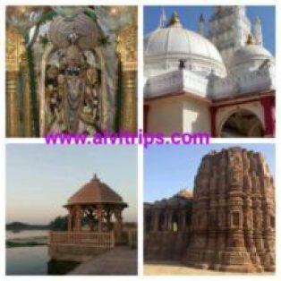 Dokar temple history in hindi