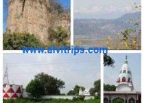 शाहपुर कंडी किला