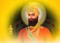 गुरु गोबिंद सिंह जी