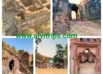 सिंगौरगढ़ का किला