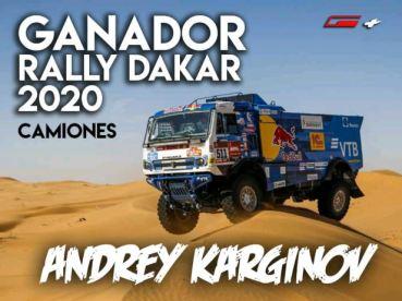 Camiones Karginov