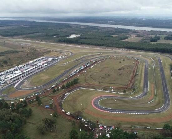 Autódromo