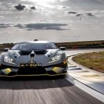 Lamborghini Huracan Super Trofeo Evo 2018 Rental Dubai Luxury Car