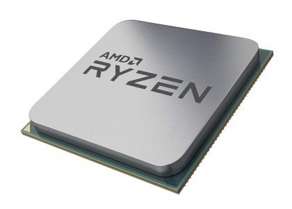AMD Ryzen 5 2400G 3.6 GHz Quad Core AM4 Processor YD2400C5FBBOX....