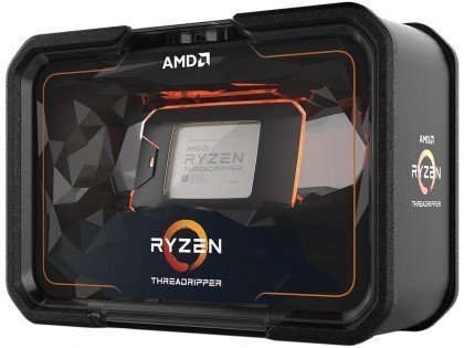 AMD Ryzen Thread Ripper 2970Wx 24 Core 48 Thread Processor 4.2 GHz Max Boost 76MB Cache YD297XAZAFWOF