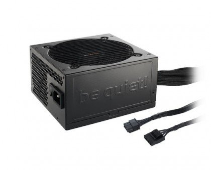 Be Quiet Pure Power 10 300W 80 Plus Bronze Certified BN270