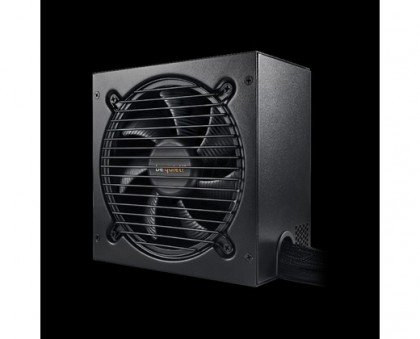 Be Quiet Pure Power 10 600W 80 Plus Silver Certified BN274