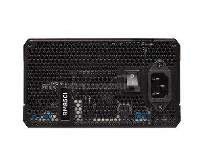 CORSAIR RMi Series RM850i 850W ATX12V V.2.4 EPS 2.92 80 PLUS GOLD Certified Full Modular Fully Modular Power CP 9020083 UK