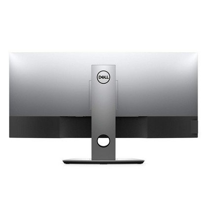 Dell P3418HW 34 Inch WFHD 2560x1080 60hz 8ms TUV Certified IPS Curved Monitor P3418HW 3