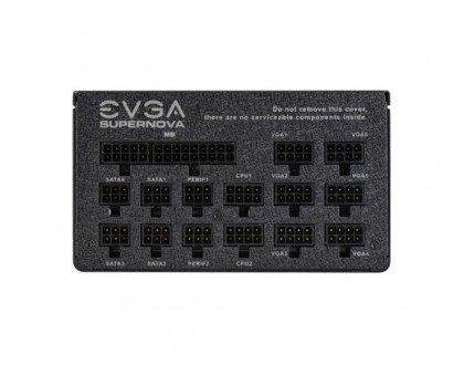 EVGA SuperNOVA 1200 P2 80 PLATINUM 1200W Fully Modular EVGA ECO Mode 220 P2 1200 X2