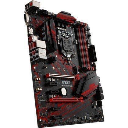 MSI H370 ATX Motherboard