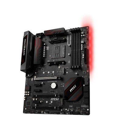 MSI X470 Gaming Pro AM4 AMD X470 HDMI ATX AMD Motherboard