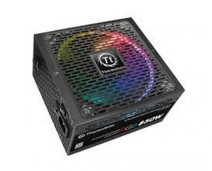 Thermaltake Toughpower Grand RGB 850W Platinum Power Supply TPG 0850F1FAP