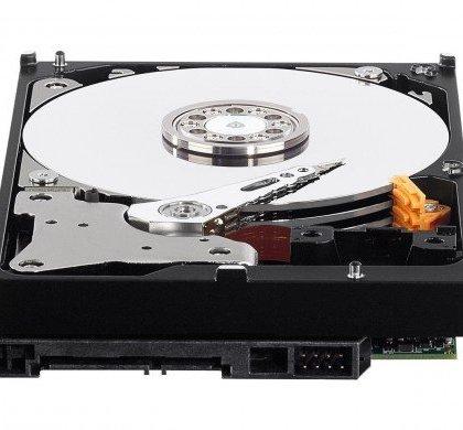 WD Purple 6TB Surveillance 5400 RPM Hard Disk Drive 64MB Cache WD60PURZ