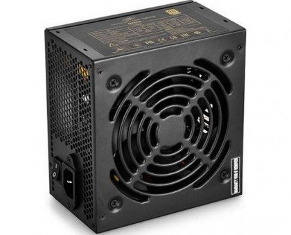 DeepCool DA600 80 PLUS® Bronze Certified 600W DP BZ DA600N