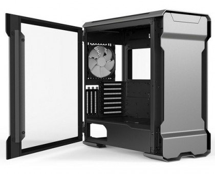 Phanteks Evolv X Anthracite Aluminum ATX Mid Tower Case PH ES518XTG DAG01