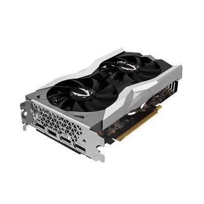 Zotac Gaming GeForce RTX 2060 AMP 6GB GDDR6 192 Bit Graphics Card ZT T20600D 10M.......