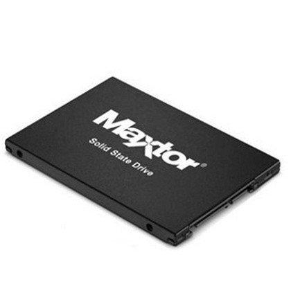 Maxtor Seagate Z1 SSD 240GB Internal Solid State Drive YA240VC1A001 2