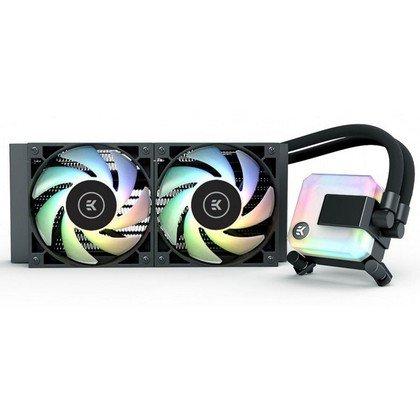 EK AIO 240 D RGB 2