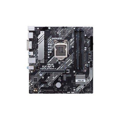 ASUS Prime b460m a LGA 1200 mATX intel motherboard 2