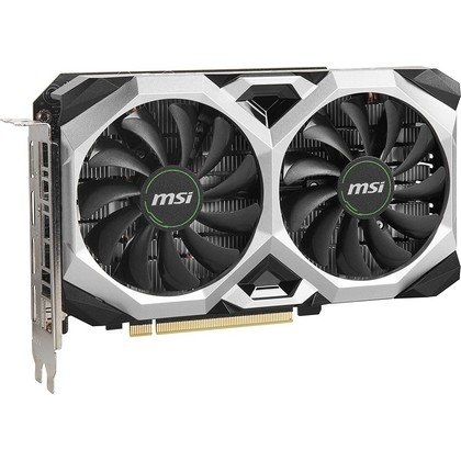 MSI Gaming GeForce RTX 2060 Super 8GB GDRR6 256 Bit 2
