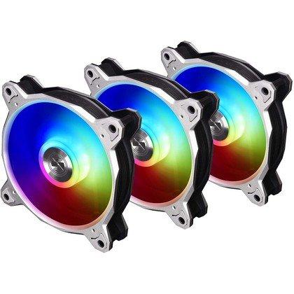 LIAN LI Bora Digital Series RGB BR DIGITAL 3R 2