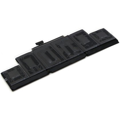 A1417 Laptop Battery Compatible with MacBook Pro 15 inch Retina A1398 2