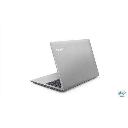 LENOVO 330 Intel Celeron 3867U 1.8Ghz 4GB RAM 500GB HDD 15.6 HD Wireless INTEL HD Graphics Bluetooth Camera Windows 10 Home Keyboard Eng Arab 330 81DE02XNAX BLK 2